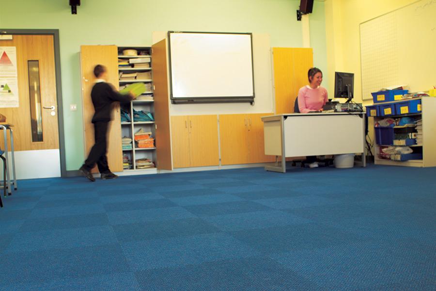 Fresco Flooring Maintenance and Repair Services